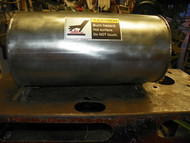 CFI 2000 / 3000 Heat Exchanger