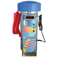 J.E. ADAMS: Ultra Series Vacuum with Shampoo & Spot Remover - No Bill Acceptor - Vault Ready-Combination Unit [29003]