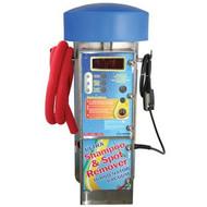 J.E. ADAMS: Ultra Series Vacuum with Shampoo & Spot Remover - 220 Volt - No Bill Acceptor-Combination Unit-(International Use 220 Volt) [29002-220V]