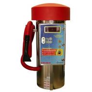 J. E. ADAMS: Ultra Turbonator - 2 Motor or 3 Motor Vacuum - Vault Ready-Car Wash Vacuum [29026]
