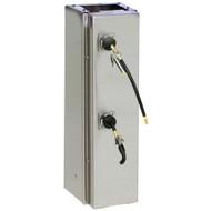 J.E. Adams 6025 Base Reels for Digital Air & Water Machine - Retractable Hose Reel [6025]