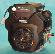 Kohler Command Pro 25 HP CH730 Spec 3207