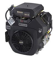 23.5  HP Kohler Command Pro  PA-CH730-3208