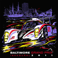 Baltimore Grand Prix ALMS, 2011