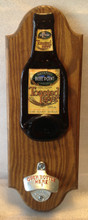 Blue Point Toasted Lager Beer Opener Plaque