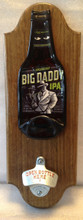 Big Daddy Beer Opener Plaque