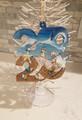 2020 Seascape Ornament