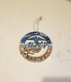 Marines Ornament