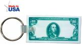 Money Key Ring