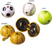 Sports Ball Binocular