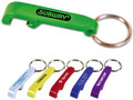 Beverage Opener Key Ring
