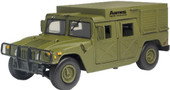 Cargo Carrier Humvee