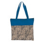 DIGITAL CAMOUFLAGE DESIGNER TOTE BAG