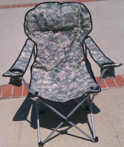 Stupendous Acu Digital Camo Folding Chair Unemploymentrelief Wooden Chair Designs For Living Room Unemploymentrelieforg