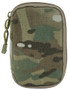 MultiCam Zippered Pad and Pen