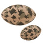 Digital Camo 5 Inch Stress Football