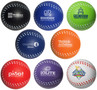 8 Color Baseball Stress Ball
