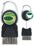 Deluxe OCP Golf Brush Ball Marker
