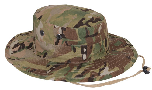 Multicam Ranger Boonie Hat - National Guard Recruiter a6dce9a4e73