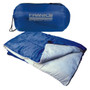 SLEEPING BAG & STUFF CASE