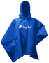 Heavy Duty 4in1 Rain Poncho