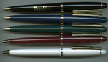 Executive Style Click Pen
