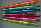 Neon Click Pen