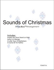 Sounds of Christmas FSW071F 1