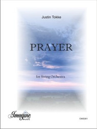 Prayer for String Orchestra (download)
