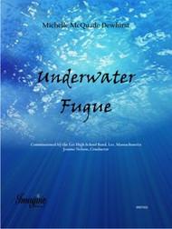 Underwater Fugue