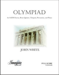 Olympiad (vocal score)