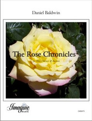 The Rose Chronicles (Ob, Cl, Bsn)