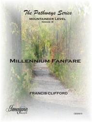 Millennium Fanfare