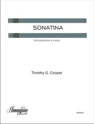 Sonatina for Bassoon (Download)