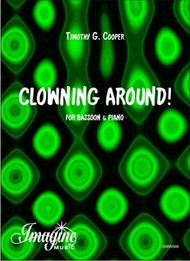 Clowning Around (Download)