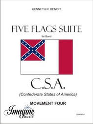 C.S.A. (Five Flags Suite)