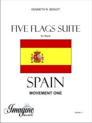 Spain (Five Flags Suite)