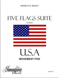 U.S.A. (Five Flags Suite)
