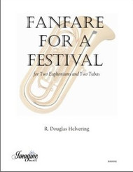 Fanfare for a Festival (Download)