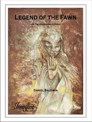 Legend of the Fawn