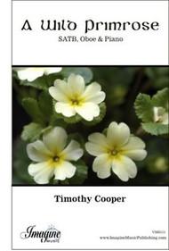 A Wild Primrose