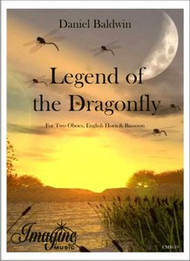 Legend of the Dragonfly