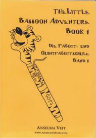 The Little Bassoon Adventure, Book1