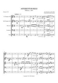 AFFERENTUR REGI (download)