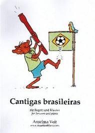 Cantigas brasileiras