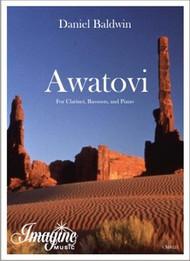 Awatovi (Cl, Bsn, Piano)