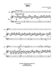 Aria (Woodwinds) (Download)