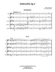 Papillons Op. 2 (download)