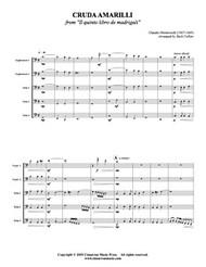 Cruda amarilli (Download)