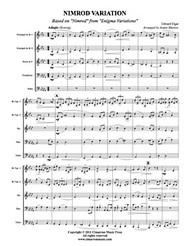 Nimrod Variation (Download)